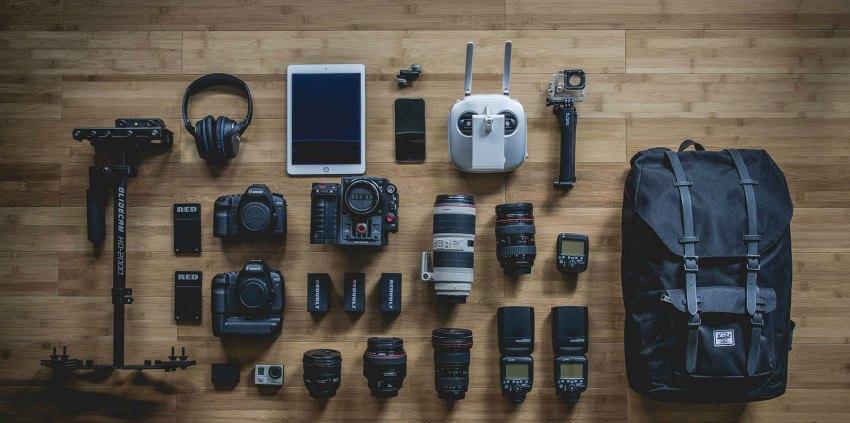 photography-gear