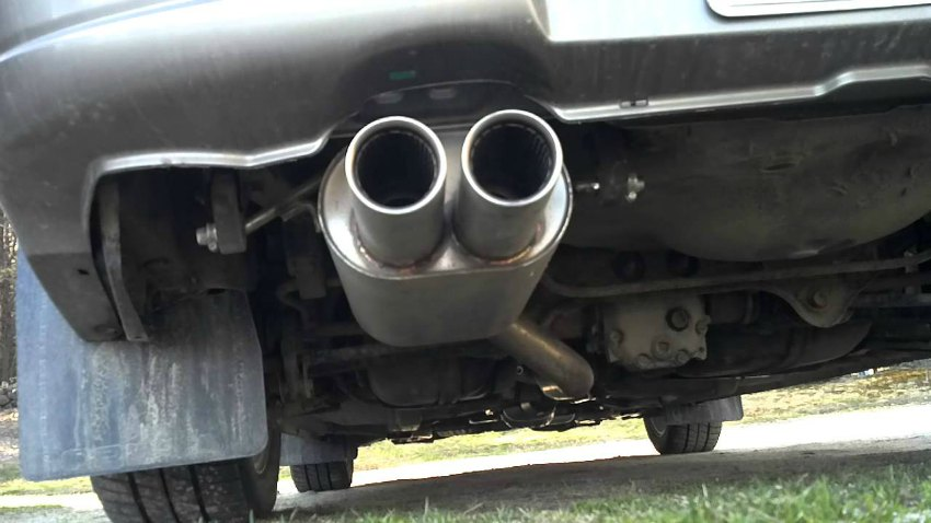 outback exhausts
