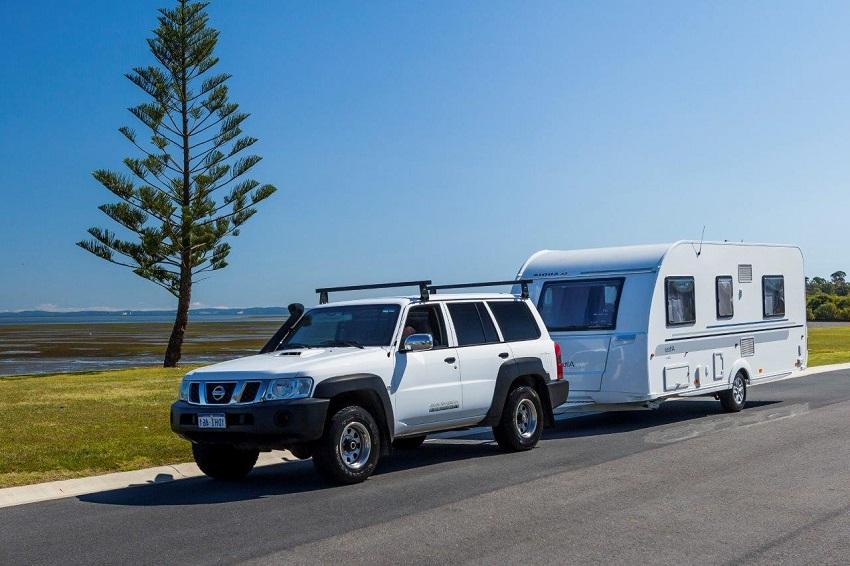 Car Caravans