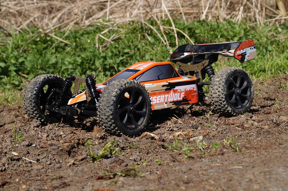 RC Vehicle