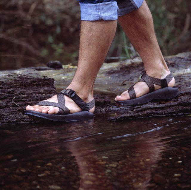 waterproof mens sandals