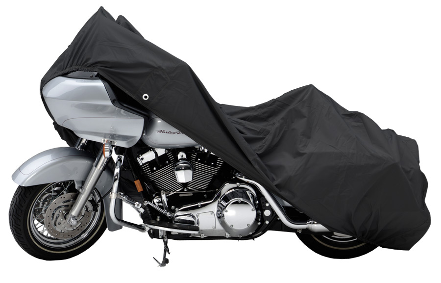 Motorcycle Cover Waterproof
