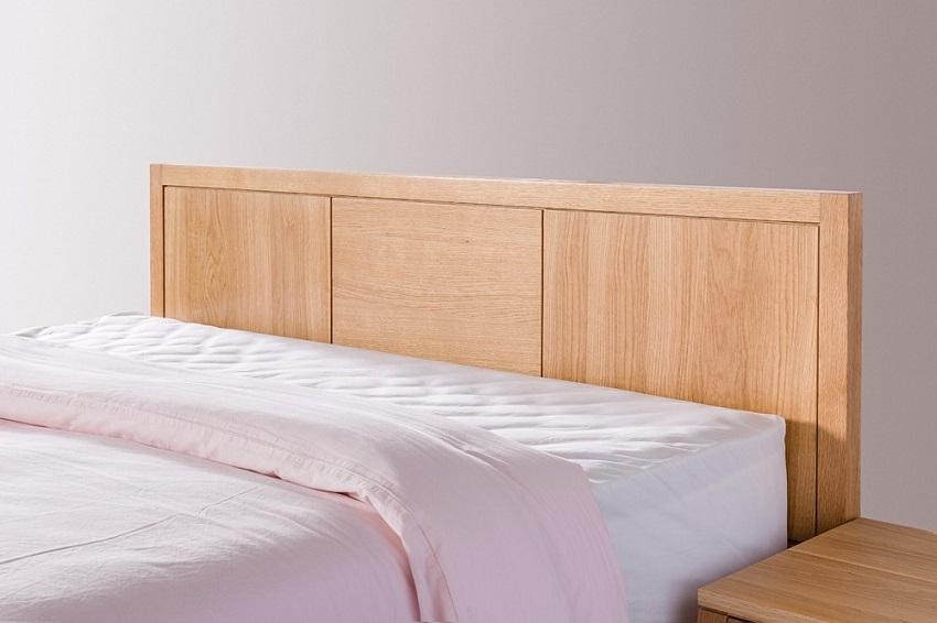 Scandinavian design bedframes