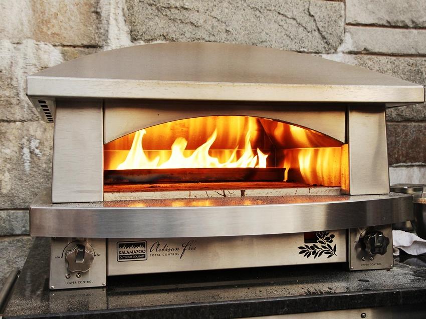 buy pizza oven online