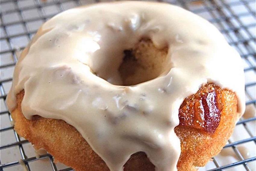 Doughnut Fryer