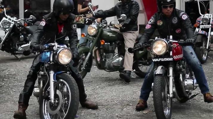 moto parts
