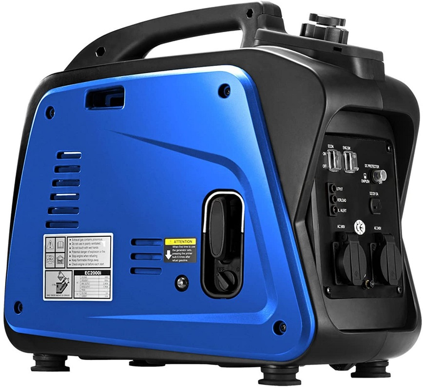 Gentrax Inverter Generator