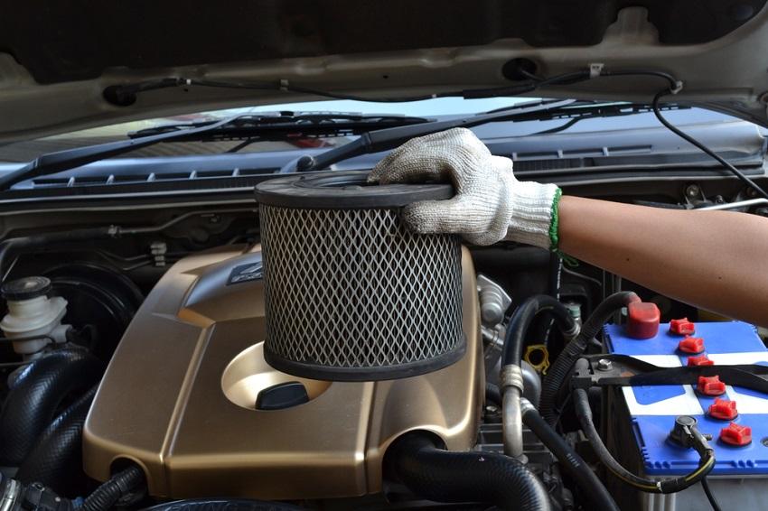 Engine-Filter
