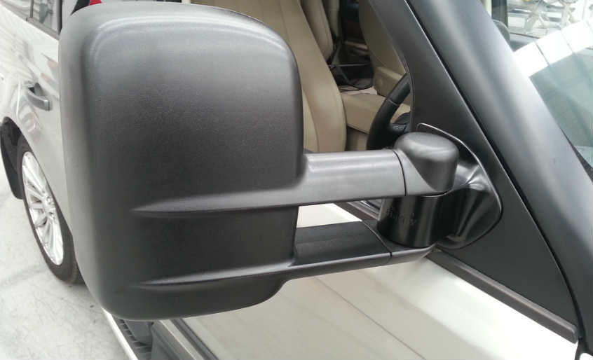 range rover sport towing mirrors