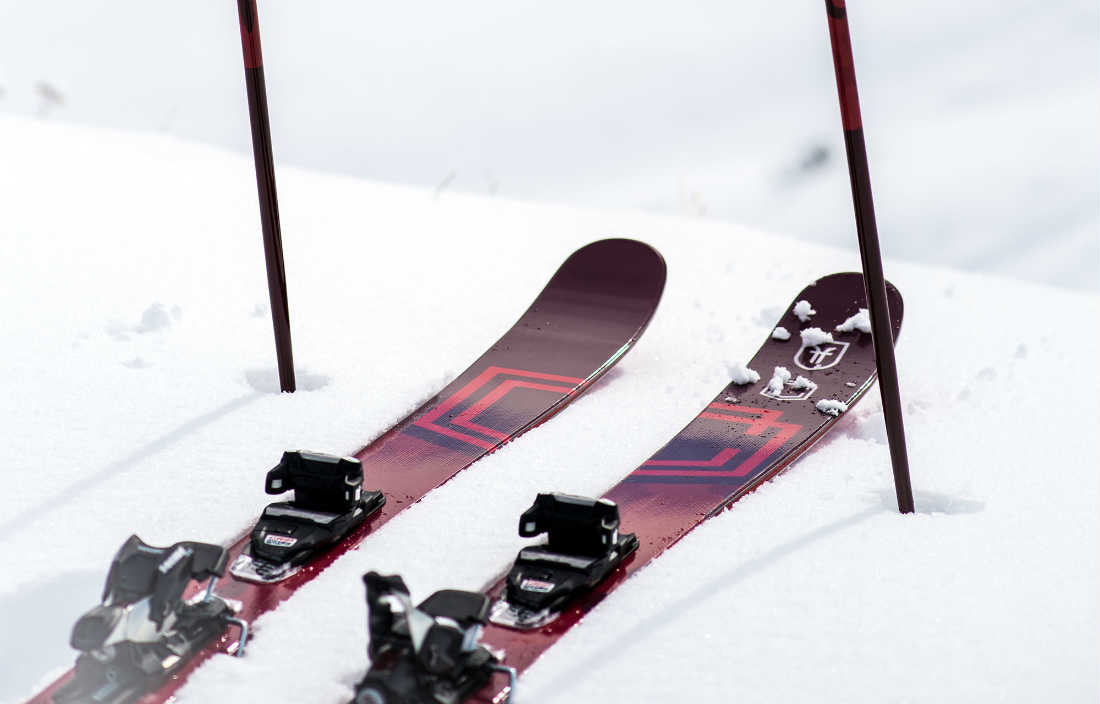 ski supplies