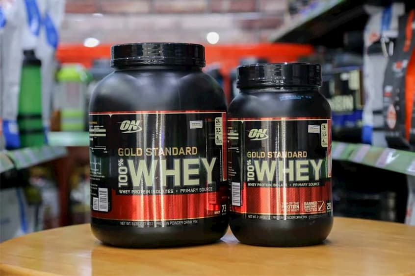 whey potein isolate