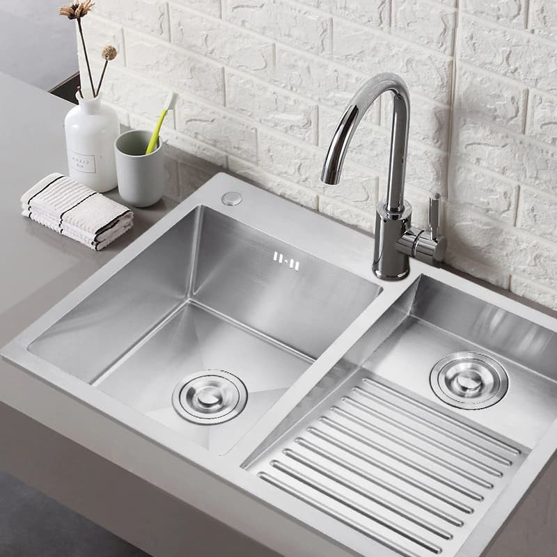 laundry-sink-stainless-steel