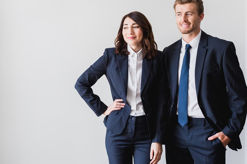 Corporate-Uniforms