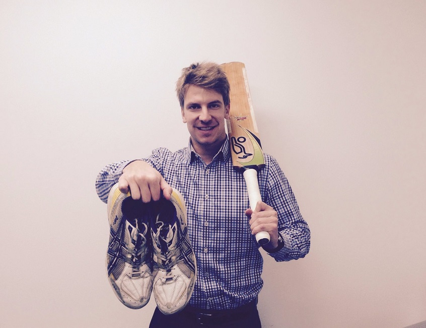 Cricket-Shoes