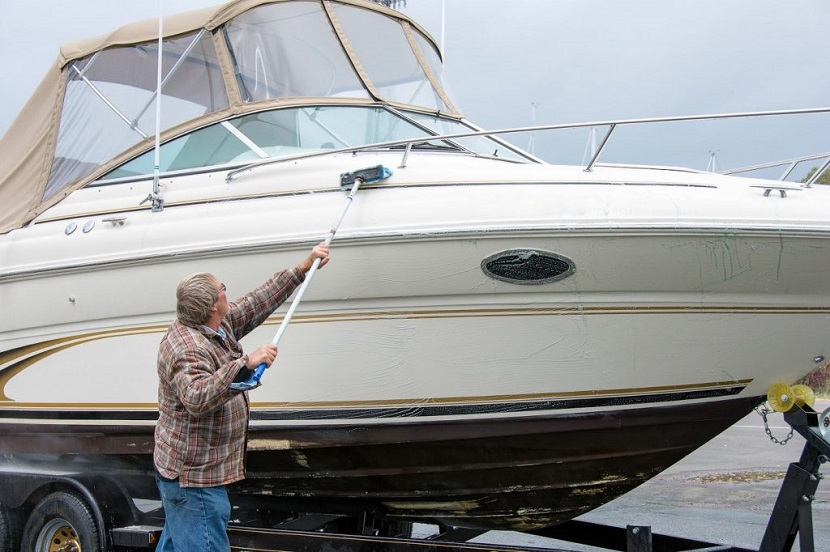 Boat-Covers-Maintenance
