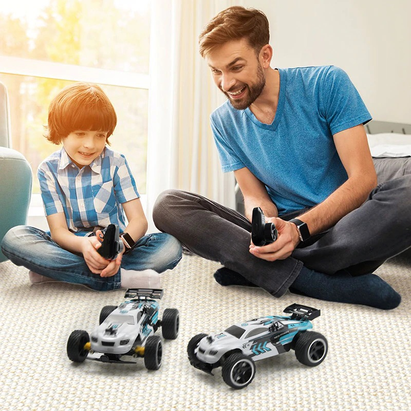 Sinovan-RC-Car-Off-Road-Vehicle-Toy-remote-control-car-Mutiplayer-in-Parallel-Operate-USB-Charging