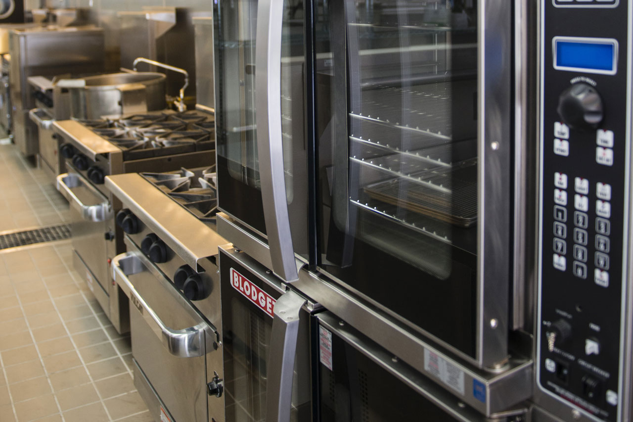 commercial oven guide