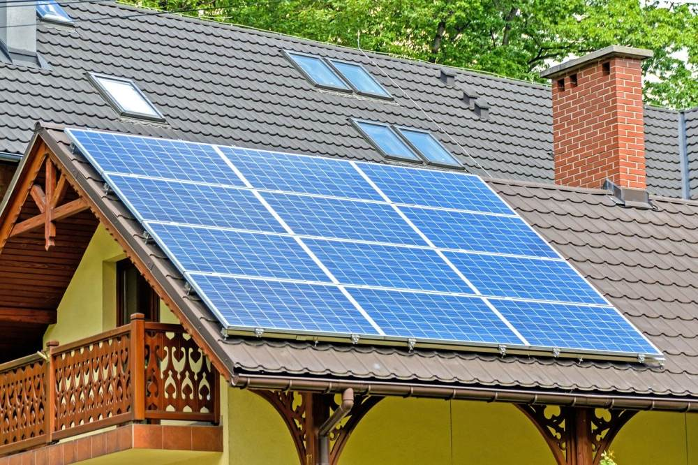 off grid solar power kits for home